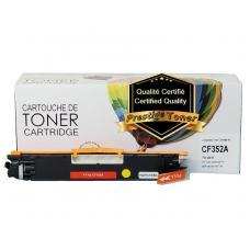 HP CF352A Toner Jaune
