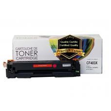CompatibleCanon 1244C001 (045-H) Magenta Prestige Toner