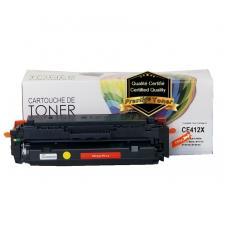 HP CF412X Toner Jaune