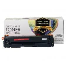 HP CF500X (202X), Toner Noir