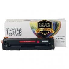 HP CF503X (202X), Toner Magenta