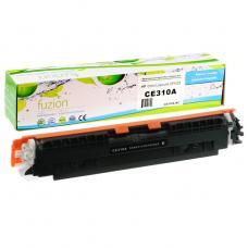 HP CE310A (126A), Noir