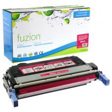 Recyclée HP Q5953A, Q6463A (644A) Toner Magenta Fuzion (HD)