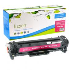 Recyclée HP CE413A Toner Magenta Fuzion (HD)
