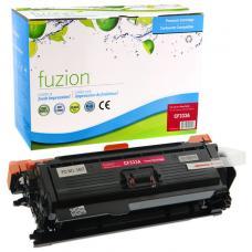 Compatible HP CF333A Toner Magenta Fuzion (HD)