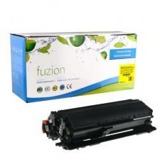 Compatible HP CF462X (656X) Toner Jaune Fuzion (HD)