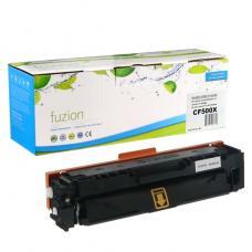 Compatible HP CF500X (202X) Toner Noir Fuzion (HD)