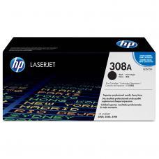 Original HP Q2670A, (308A), Toner Noir
