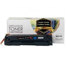 HP W2111X (206X), Toner Cyan