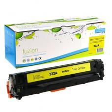 HP CE322A (128A) Jaune