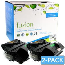 Compatible HP CC364X Twin Pack Toner Fuzion (HD)