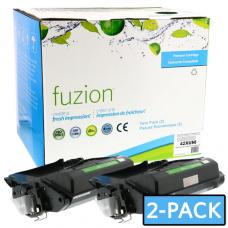 Compatible HP Q5942X Twin Pack Toner Fuzion  (HD)
