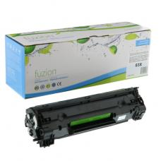 Compatible HP CF283X Toner Fuzion (HD)