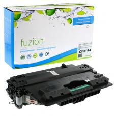 Compatible HP CF214A Toner Fuzion (HD)