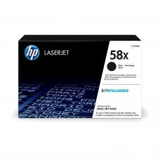 HP CF258X (58X) / 10,000 Pages