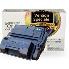 Compatible HP Q5942X / 27,000 pages / Certifiée Prestige Toner