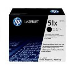 Original HP Q7551X (51X)