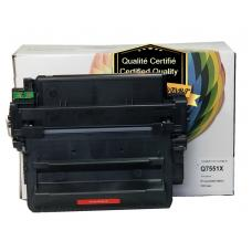 Compatible HP Q7551X (51X) Toner Fuzion (HD)