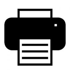 Par imprimante photocopieur télécopieur HP Laser