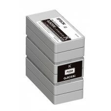 Epson GP-C831 Noir Ink Cartridge GJIC5 (K)