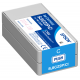 Epson TM-C3500 Cartouche d'encre Cyan SJIC22P (C)