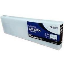 Epson TM-C7500G Gloss Black Ink Cartridge