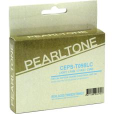 Compatible Epson T098 / T099 Cyan Clair (EHQ)