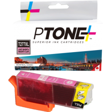 Compatible Epson T277XL (T277XL520) Magenta Clair HY (HD)