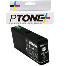 Epson T676XL120 , N°T676, Noir