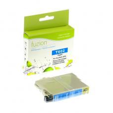 Compatible Epson T0602 N°60 Cyan Fuzion (HD)