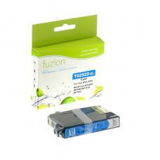 Compatible Epson T252XL220, (252XL), Cyan Fuzion (HD)