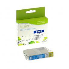 Compatible Epson T0692 N°69 Cyan Fuzion (HD)