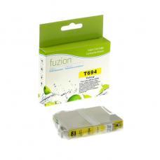 Compatible Epson T0694 N°69 Jaune Fuzion (HD)
