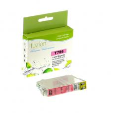 Compatible Epson T0786 N°78 Photo Magenta Fuzion (HD)