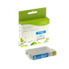 Compatible Epson T0792 N°79 Cyan Fuzion (HD)