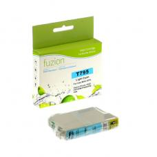 Compatible Epson T0795 N°79 Photo Cyan Fuzion (HD)