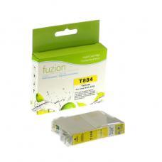 Compatible Epson T0884 N°88 Jaune Fuzion (HD)
