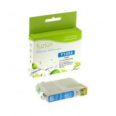 Compatible Epson T1252 N°125 Cyan Fuzion (HD)
