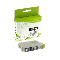 Compatible Epson T1261 N°126 Noir Fuzion (HD)