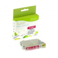 Compatible Epson T1263 N°126 Magenta Fuzion (HD)