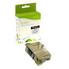 Compatible Epson T1271, N°127, Noir Fuzion (HD)
