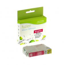 Compatible Epson T1273 N°127 Magenta Fuzion (HD)