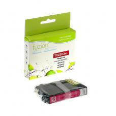 Compatible Epson 220XL (T220XL320) Magenta Fuzion (HD)