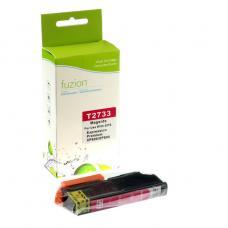 Compatible Epson T273320 XL N°273 Magenta Fuzion (HD)