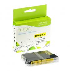 Compatible Epson T288XL (T288XL420) Jaune Fuzion (HD)
