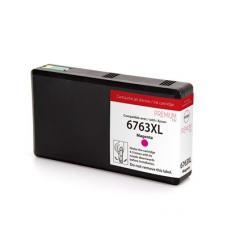 Compatible Epson T676XL320 N°T676 Magenta Fuzion (HD)