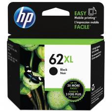 Originale HP62 XL, Noir