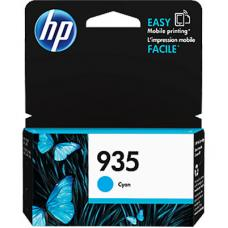 Originale HP 935 Cyan / 400 Pages