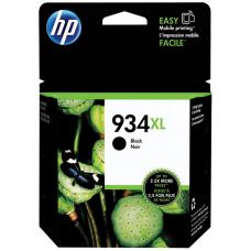 Originale HP 934XL, C2P23AN Noir