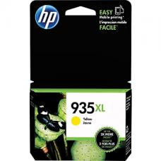 Originale HP 935XL, C2P26AA, Jaune